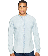 Scotch & Soda - Classic Denim Shirt in Cotton Quality