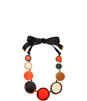 Kate Spade New York - Connect The Dots Statement Necklace