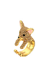 Kate Spade New York - Haute Stuff Chihuahua Ring