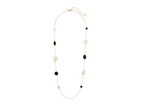 Kate Spade New York Mix It Up Scatter Necklace