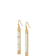 Kate Spade New York - Building Blocks Linear Earrings