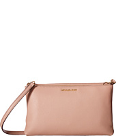 MICHAEL Michael Kors - Adele Double Zip Crossbody
