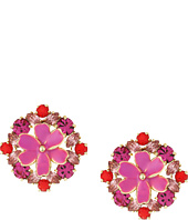 Kate Spade New York - Here Comes The Sun Statement Studs Earrings