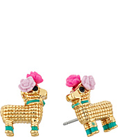 Kate Spade New York - Haute Stuff Penny The Pinata Studs Earrings