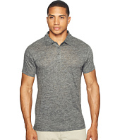 Scotch & Soda - Classic Polo in Lightweight Linen Quality