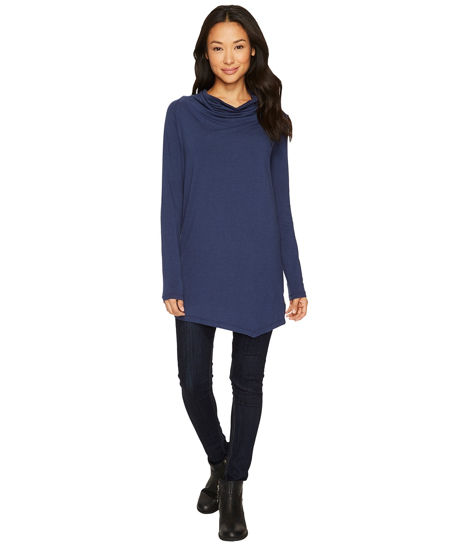 FIG Clothing Tio Tunic (Sapphire) Women