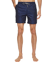 Scotch & Soda - Swim Shorts in Two-Tone Quality