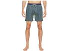 Scotch & Soda - Medium Length Swim Shorts in Fine Peached Quality with Pattern