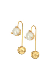 Kate Spade New York - Rise and Shine Hanger Earrings