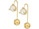 Kate Spade New York - Rise and Shine Hanger Earrings