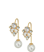 Kate Spade New York - Shine On Cluster Hanger Earrings