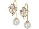 Kate Spade New York - Shine On Cluster Hanger Earrings
