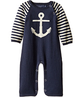 Toobydoo - Nautical Jumpsuit (Infant)