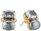 Kate Spade New York - Shine On Drop Studs Earrings