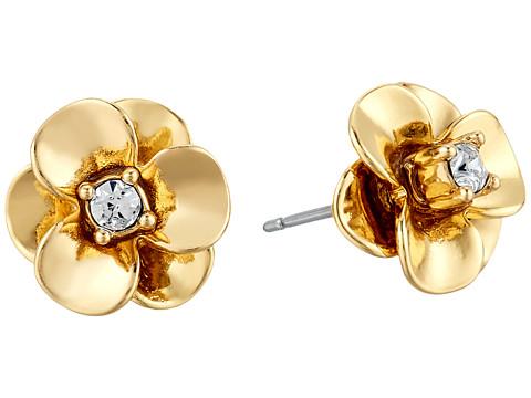 Kate Spade New York Shine On Flower Studs Earrings