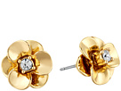 Kate Spade New York - Shine On Flower Studs Earrings