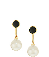 Kate Spade New York - Shine On Pearl Drop Earrings