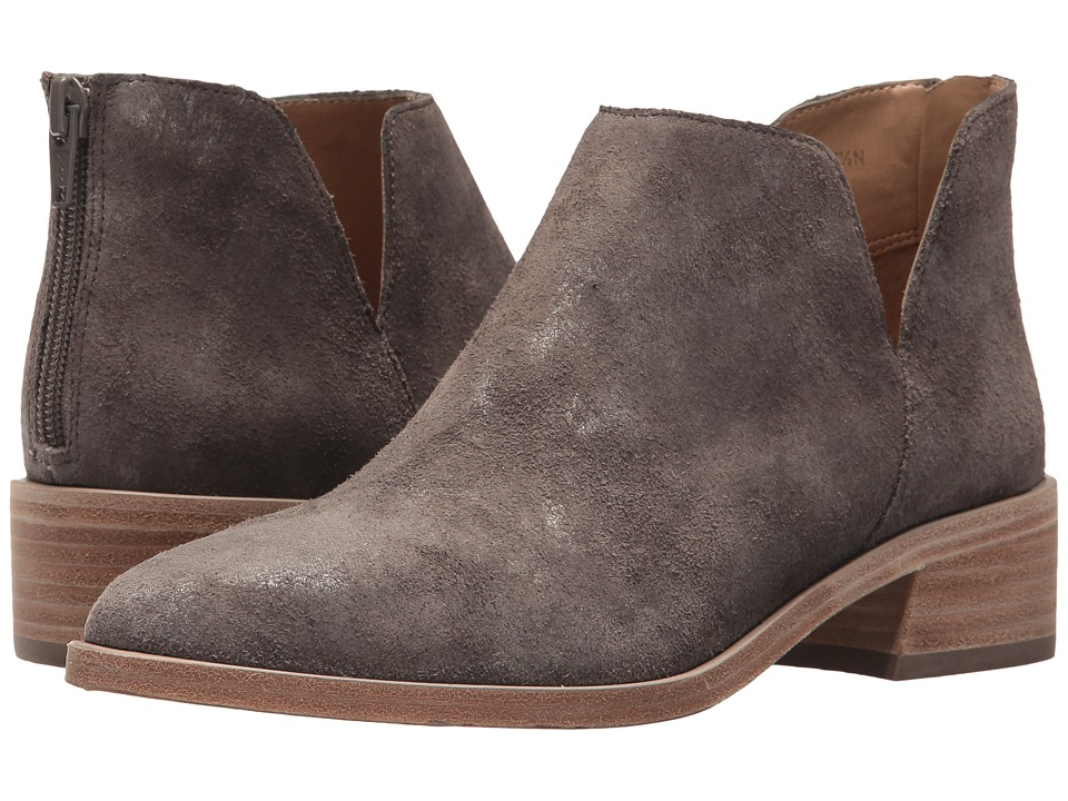 Vaneli Frappe (Taupe Rory Suede) Women