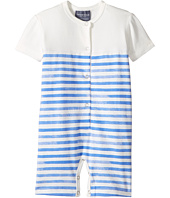 Toobydoo - Henley Shortie Jumpsuit (Infant)