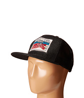 Custom Ketchup - Bacon Trucker Hat Denim