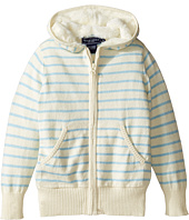 Toobydoo - Breeze Hoodie (Toddler/Little Kids/Big Kids)