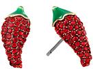 Kate Spade New York - Haute Stuff Pepper Studs Earrings