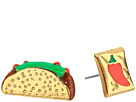 Haute Stuff Taco Studs Earrings