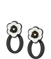 Kate Spade New York - Rosy Posies Statement Earrings