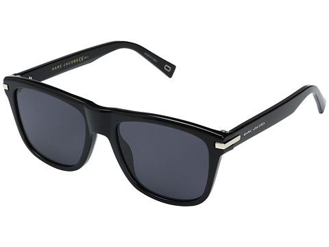 Marc Jacobs Marc 185/S - Black with Gray/Blue Lens