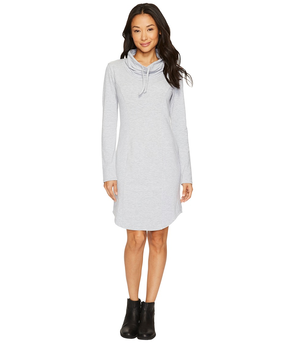 FIG Clothing - Ago Dress (Misty) Women's Dress
