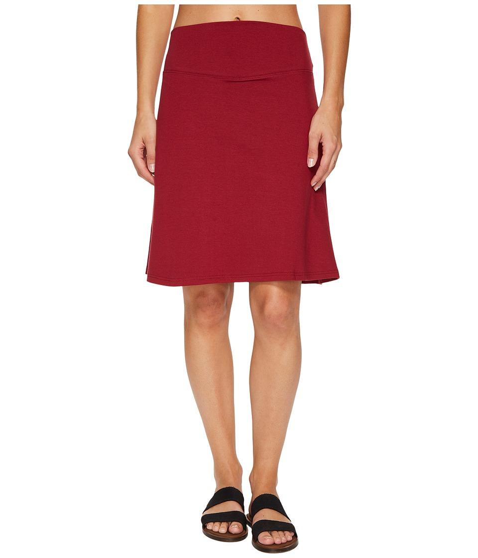 FIG Clothing Bel Skirt (Valentine) Women