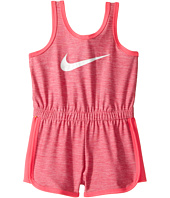 Nike Kids - Dri-Fit Sport Essentials Romper (Toddler)