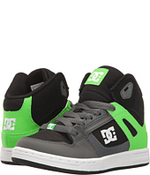 DC Kids - Rebound SE Glow (Little Kid/Big Kid)