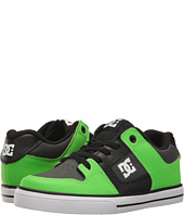 DC Kids - Pure Elastic SE Glow (Little Kid/Big Kid)