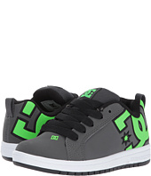DC Kids - Court Graffik SE Glow (Little Kid/Big Kid)