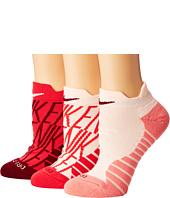 Nike - Dry Performance Cushion Low GFX Training Socks 3-Pair Pack