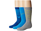 Nike Kids Performance Cushion 3-Pair Socks (Little Kid/Big Kid)