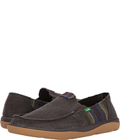 Sanuk - Vagabond Tripper Denim