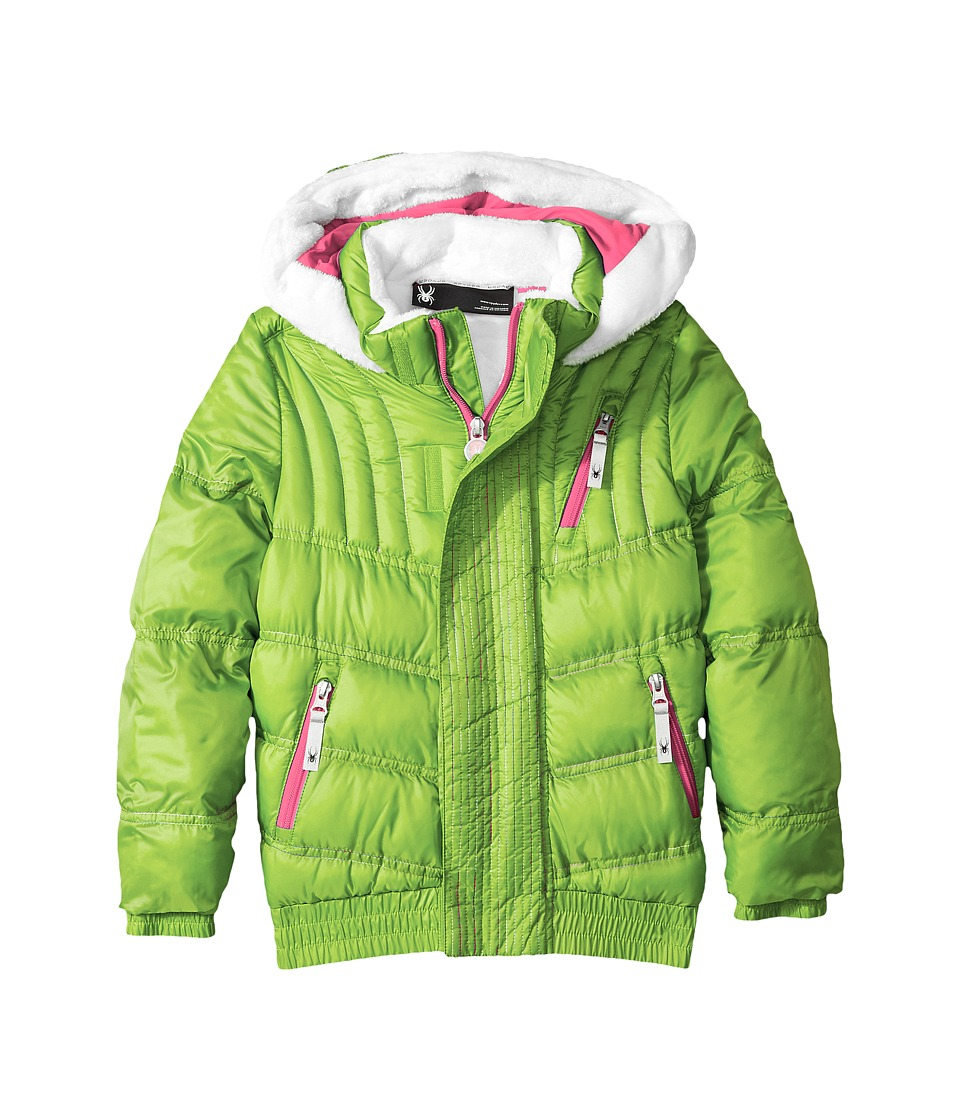 Spyder Kids - Bitsy Sybil Puffy Jacket