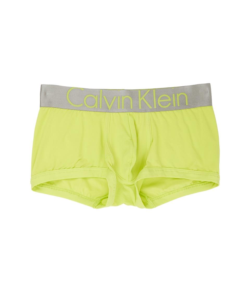 Calvin Klein Underwear - Steel Micro Low Rise Trunk U2716