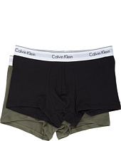 Calvin Klein Underwear - Modern Cotton Stretch 2-Pack Trunk