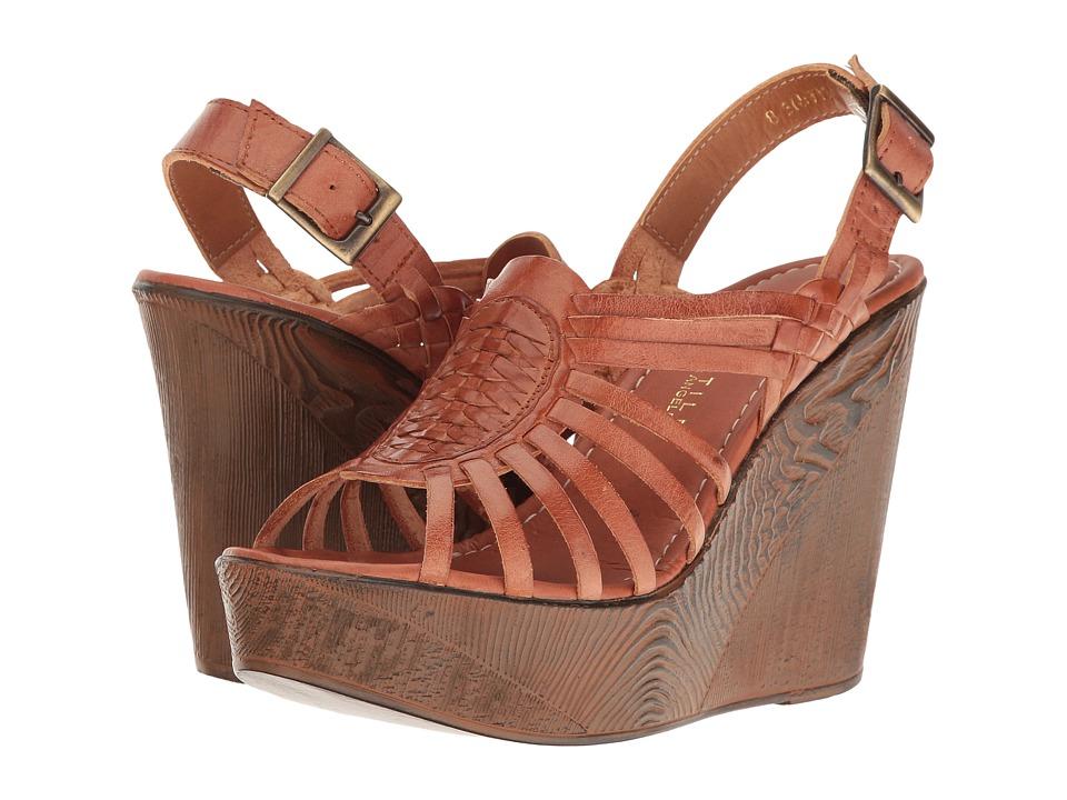 VOLATILE - Prolific (Tan) Womens Sandals