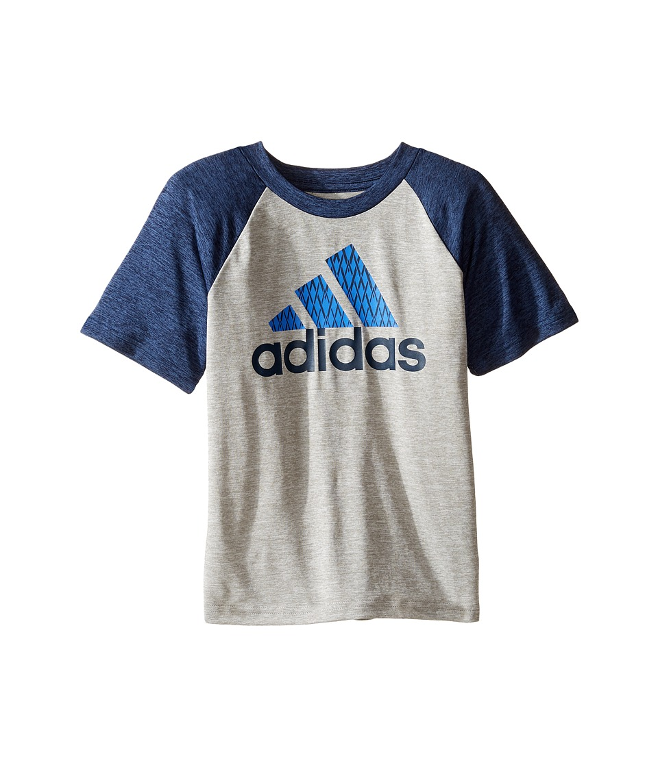 adidas Kids - Performance Raglan