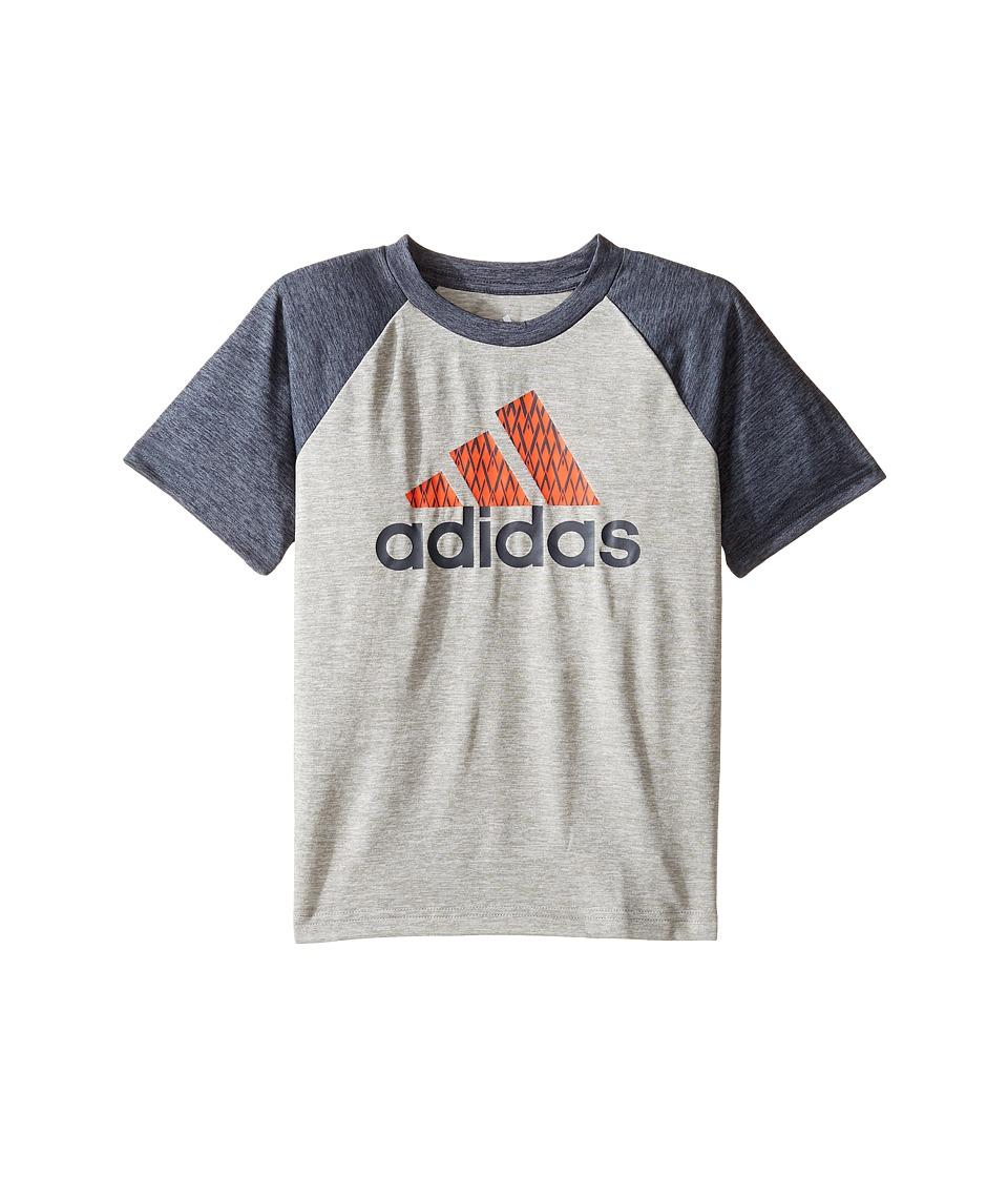 adidas Kids - Performance Raglan