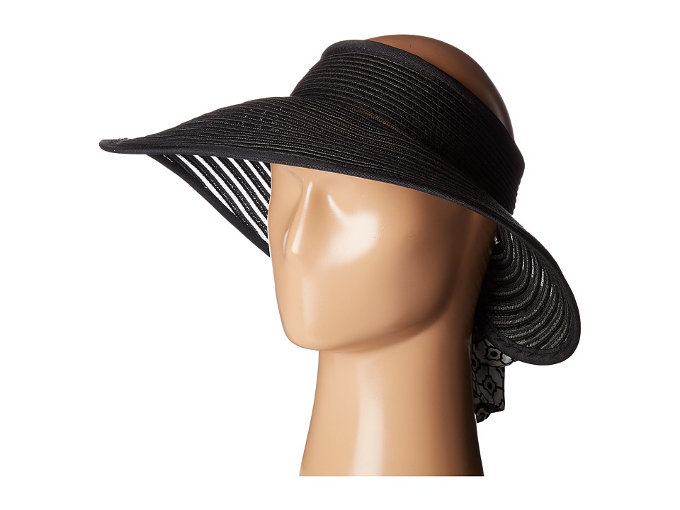 Echo Design Echo Design - Color Block Visor Sun Hat