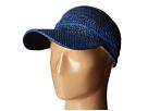 Echo Design - Hand Woven Baseball Cap