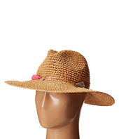 Echo Design - Jewelry Tassel Panama Beach Hat