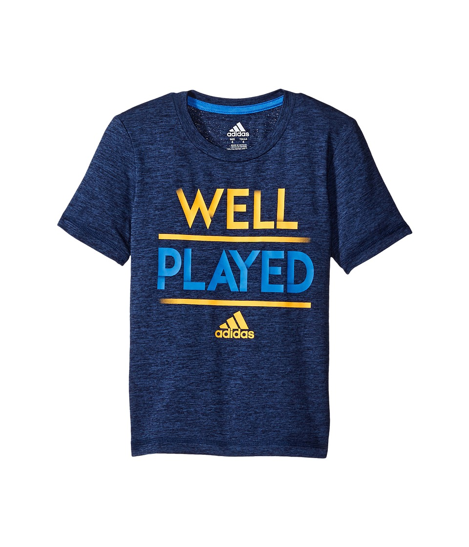 adidas Kids - Well Played Tee