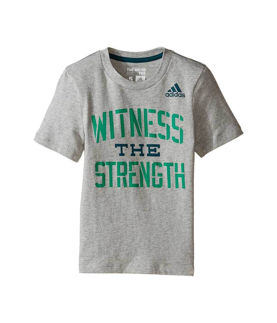 adidas Kids - Witness The Strength Tee