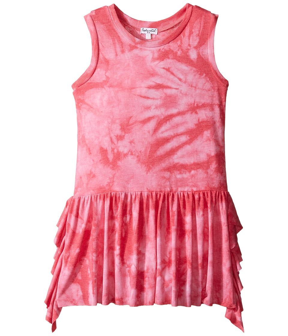 Splendid Littles - Tie-Dye Tank Dress